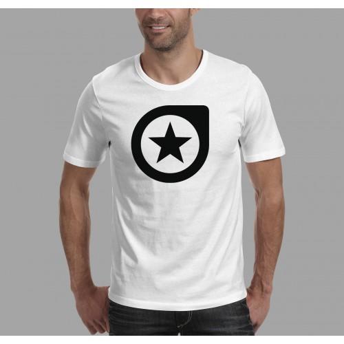 Tshirt Branca